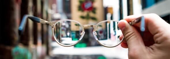 Le prix des lunettes en France : une moyenne à 316 € - Mutuelle-conseil