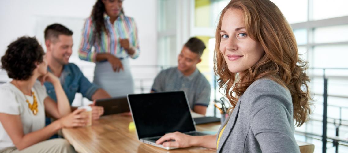 Mutuelle entreprise : Comparateur et devis gratuit