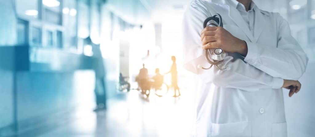 Hospitalisation : comment choisir l'hôpital ?