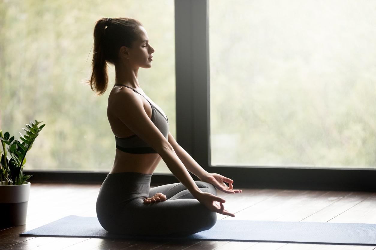 Yoga et meditation : quels remboursements