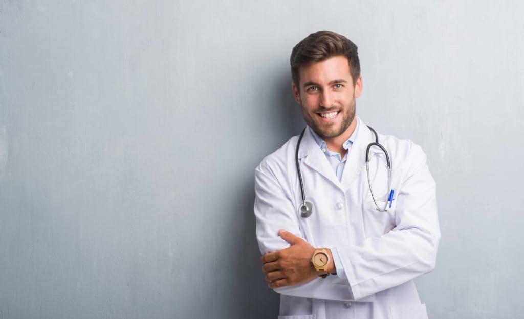Médecin de Secteur 1, 2 et 3