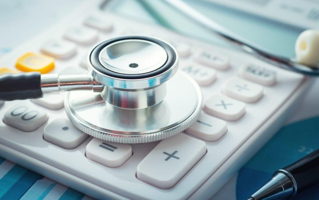 Les frais de séjours hospitaliers