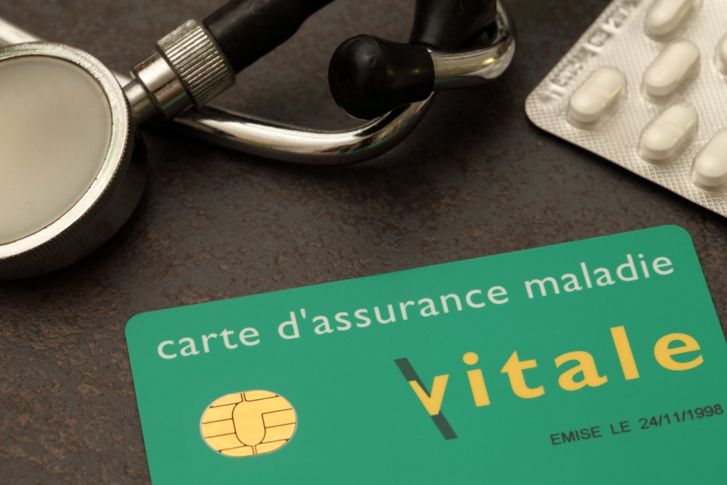Le dossier médical personnel : DMP