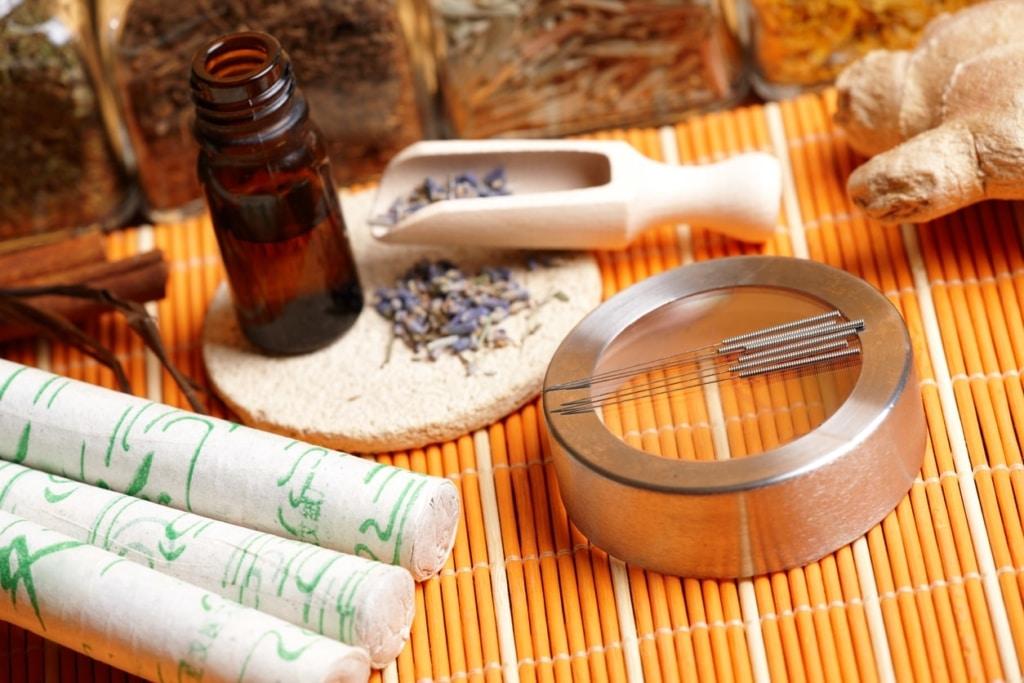 Définition des médecines douces