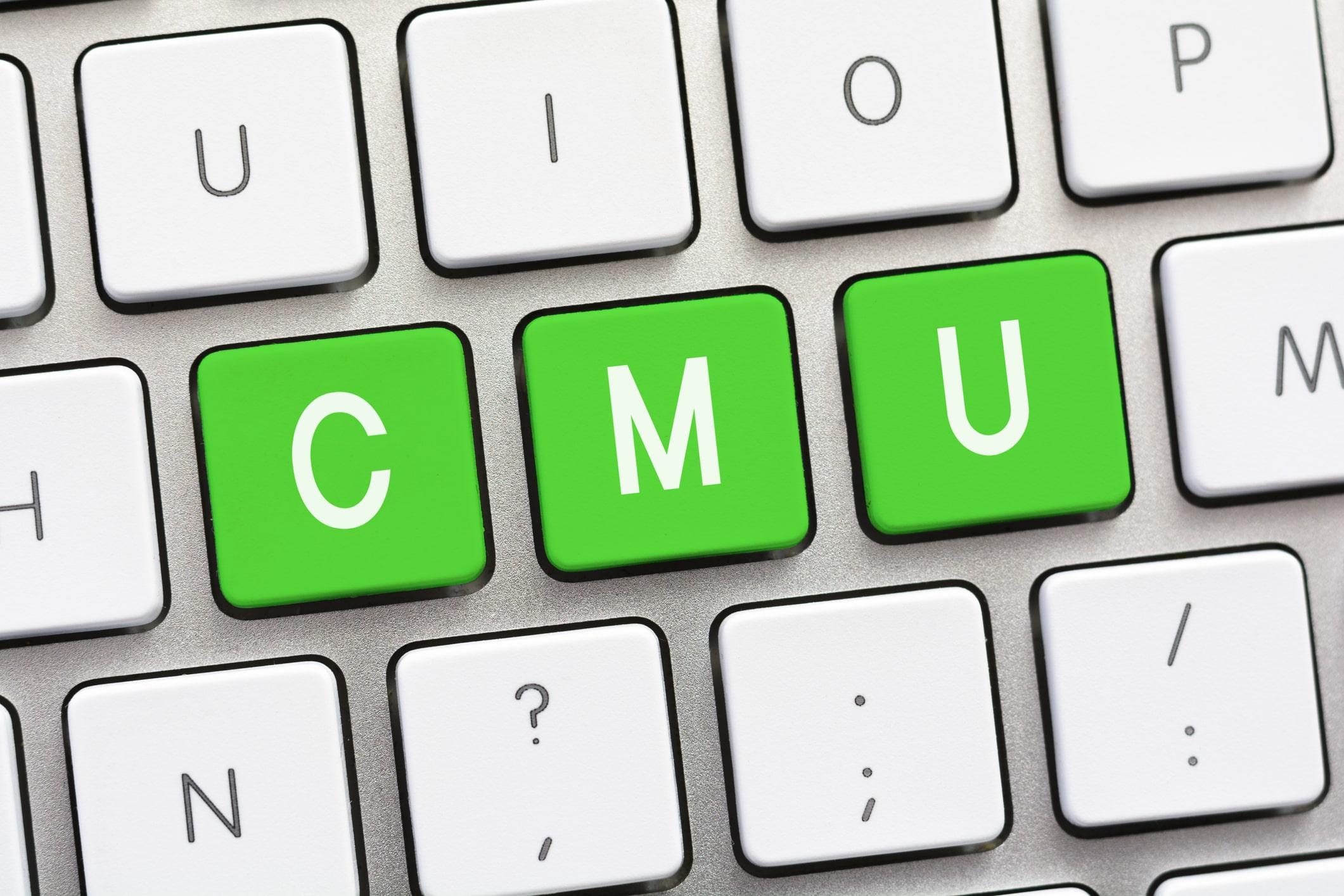 Couverture Maladie Universelle de base (CMU)